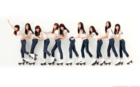 Girls' Generation [27] wallpaper 2560x1600 jpg