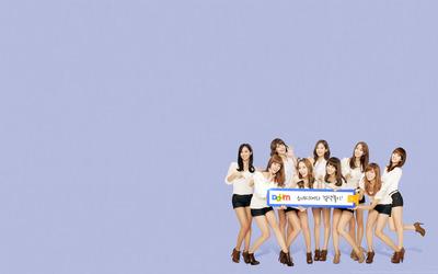 Girls' Generation [29] wallpaper