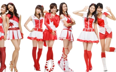 Girls' Generation [3] wallpaper
