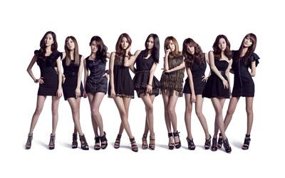 Girls' Generation [4] wallpaper