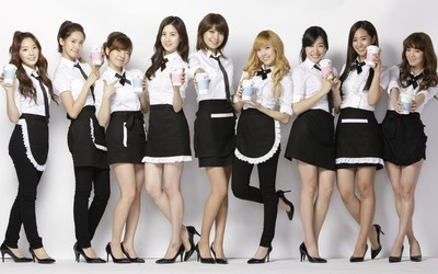 Girls' Generation [2] wallpaper