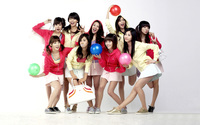 Girls' Generation [13] wallpaper 1920x1200 jpg