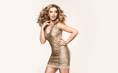 Hadise Acikgoz wallpaper