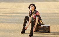 Haifa Wehbe wallpaper 2560x1600 jpg