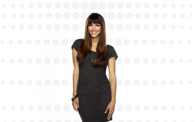 Hannah Simone [3] wallpaper