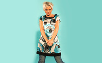 Hannah Spearritt [2] wallpaper 2560x1600 jpg