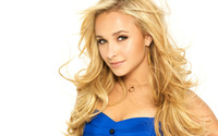 Hayden Panettiere [22] wallpaper 1920x1200 jpg