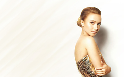 Hayden Panettiere [46] wallpaper