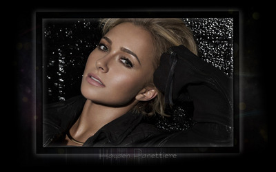 Hayden Panettiere [47] wallpaper