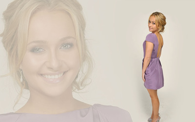 Hayden Panettiere [54] wallpaper