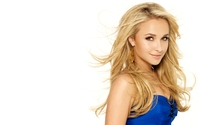 Hayden Panettiere [2] wallpaper 1920x1200 jpg