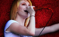 Hayley Williams [27] wallpaper 1920x1080 jpg