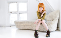 Hayley Williams [12] wallpaper 1920x1200 jpg