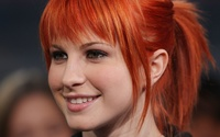 Hayley Williams [2] wallpaper 1920x1200 jpg