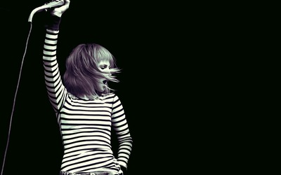 Hayley Williams [14] wallpaper