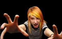 Hayley Williams [3] wallpaper 1920x1200 jpg