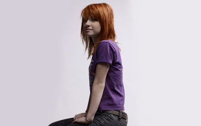 Hayley Williams [13] wallpaper