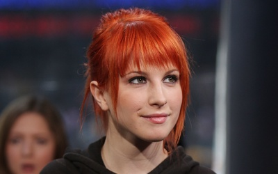 Hayley Williams [24] wallpaper