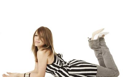 Hilary Duff [39] wallpaper