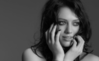Hilary Duff [43] wallpaper 1920x1200 jpg