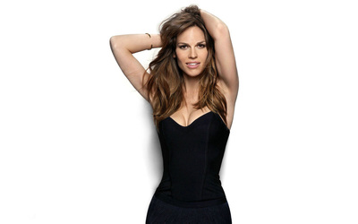 Hilary Swank [2] wallpaper