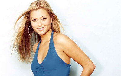 Holly Valance [13] wallpaper