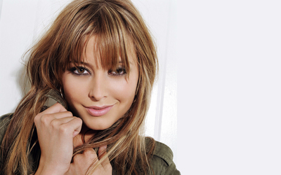 Holly Valance [11] wallpaper