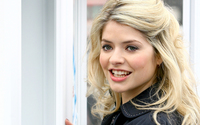 Holly Willoughby wallpaper 2560x1600 jpg