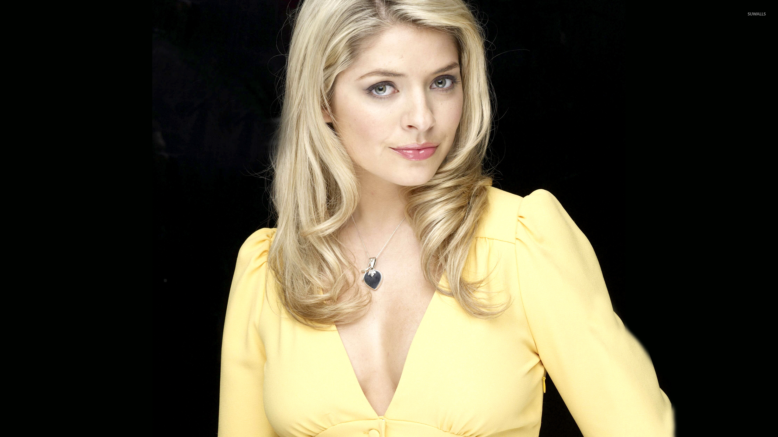 holly willoughby wallpaper 9510 - photo #13