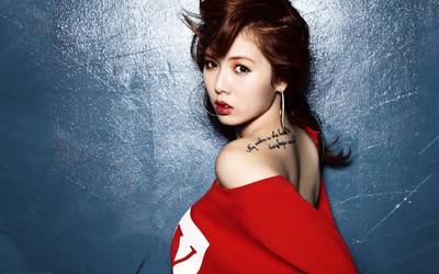 Hyuna [4] wallpaper