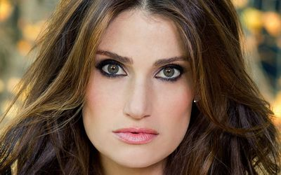 Idina Menzel [2] wallpaper
