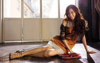 Im Yoona - Girls' Generation wallpaper 1920x1200 jpg