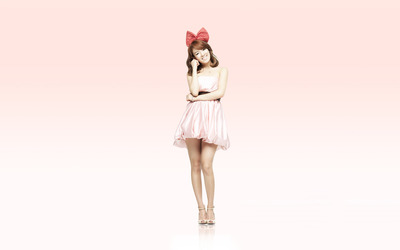 Im Yoona - Girls' Generation [4] wallpaper