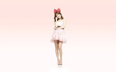 Im Yoona - Girls' Generation [4] wallpaper