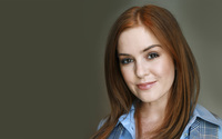 Isla Fisher [4] wallpaper 2560x1600 jpg