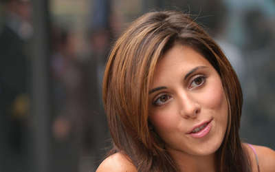 Jamie-Lynn Sigler wallpaper