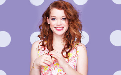 Jane Levy [4] wallpaper
