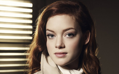 Jane Levy [5] wallpaper
