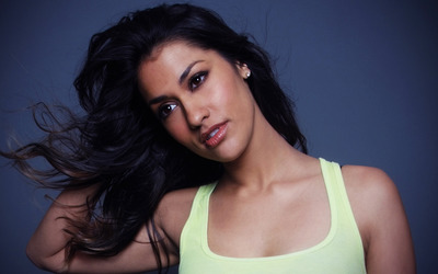 Janina Gavankar wallpaper