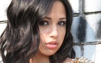 Jasmine Villegas portrait wallpaper 3840x2160 jpg