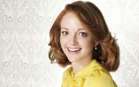 Jayma Mays [2] wallpaper 2560x1600 jpg