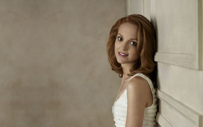 Jayma Mays wallpaper