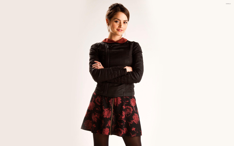 Jenna Coleman 5 Wallpaper Celebrity Wallpapers 32474