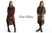Jenna Coleman [8] wallpaper 2880x1800 jpg