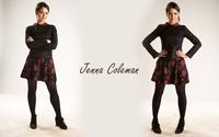 Jenna Coleman [9] wallpaper 2880x1800 jpg