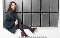 Jenna Coleman [7] wallpaper 1920x1200 jpg