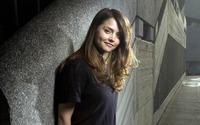 Jenna Coleman wallpaper 1920x1200 jpg
