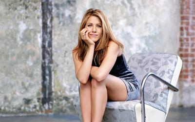 Jennifer Aniston [2] wallpaper