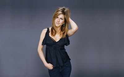Jennifer Aniston [3] wallpaper