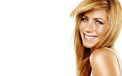 Jennifer Aniston [4] wallpaper